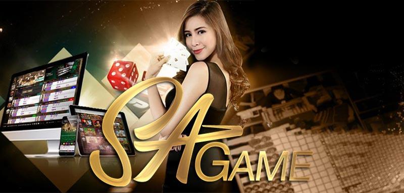sagame Casino